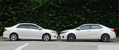 khách hàng thế giới ngày càng thích xe ô tô lớn