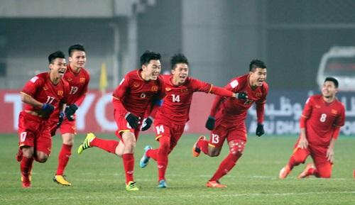 U23 Qatar mạnh hơn hay yếu hơn U23 Iraq